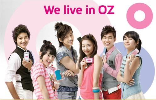 live in oz 2