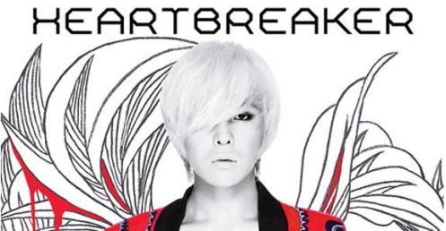 Artist: G-Dragon - Song Name: Heartbreaker